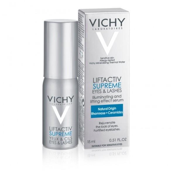 Vichy Liftactiv serum 10 za oči i trepavice
