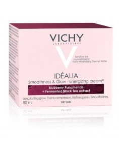 Vichy Idealia Njega za suhu kožu