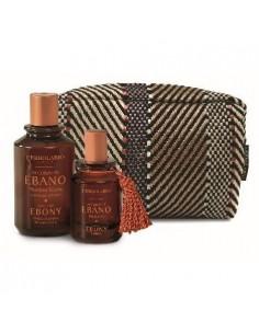 Lerbolario Ebanovina kozmetički set s parfemom