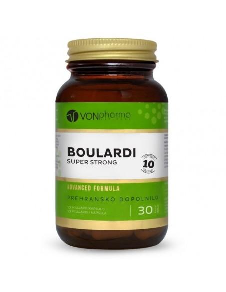 VonPharma Boulardi Super Strong kapsule
