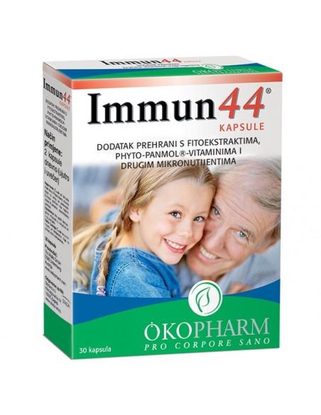 Okopharm Immun44 kapsule