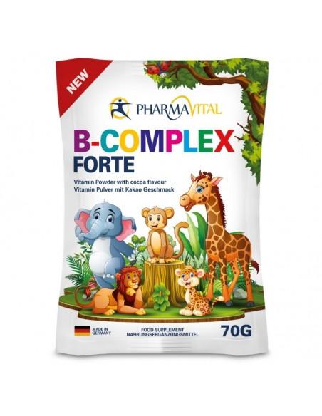 PharmaVital B-Complex forte vitaminski prah
