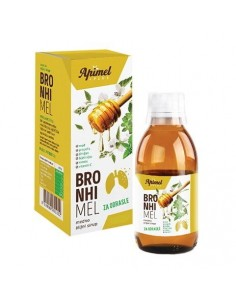 Apimel Bronhimel tekući dodatak prehrani