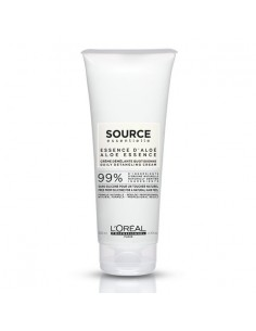Loreal Source Essentielle Daily Detangling Krema