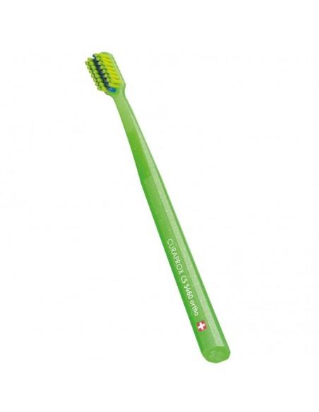 Curaprox 5460 Ortho Ultra Soft četkica za zube