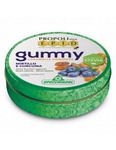 Specchiasol Epid Gummy Bomboni borovnica i kurkuma