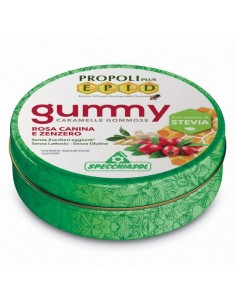 Specchiasol Epid Gummy Bomboni šipak i đumbir