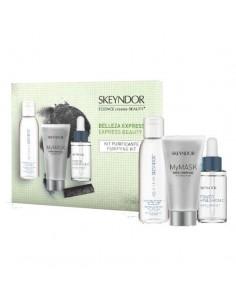Skeyndor Express Beauty Komplet za čišćenje kože