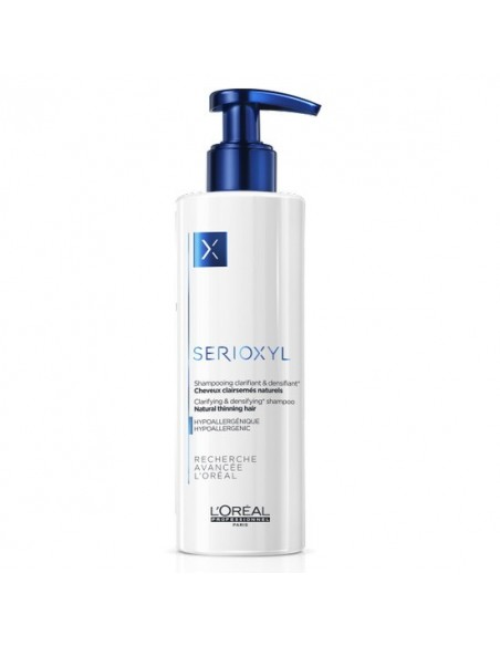 Loreal Serioxyl šampon