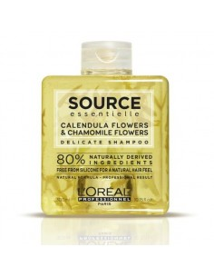 Loreal Source Essentielle Delicate Šampon