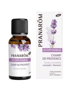 Pranarom Provence Bio Mješavina za difuzer
