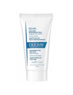 Ducray Kelual keratoreducirajuća emulzija protiv tjemenice