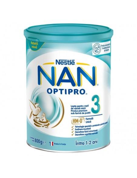 NAN 3 OPTIPRO mlijeko za dojenčad