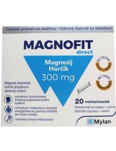 Magnofit Direct Granule Mylan