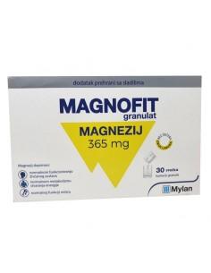 Magnofit Granulat Mylan