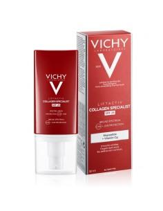 Vichy Liftactiv Collagen Specialist SPF 25 dnevna njega
