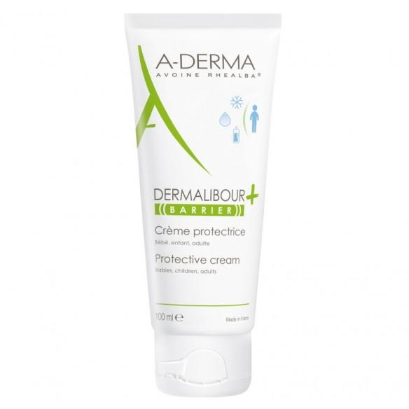 A-derma Dermalibour+ Barrier zaštitna krema