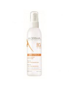 A-derma Protect Sprej SPF50+
