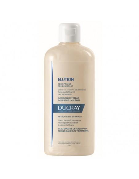 Ducray Elution zaštitni šampon
