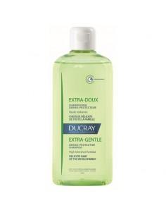 Ducray Extra-Doux zaštitni šampon za često pranje