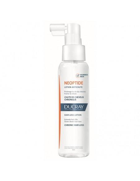 Ducray Neoptide losion protiv ispadanja kose za muškarce