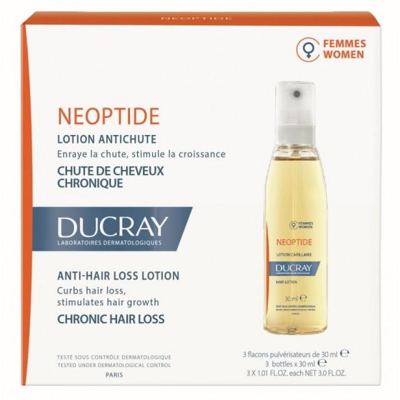 Ducray Neoptide losion protiv kroničnog ispadanja kose kod žena