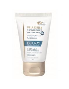 Ducray Melascreen Photo Aging Global njega za ruke