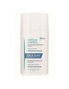 Ducray Hidrosis control antiperspirantni roll-on
