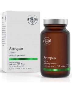 M.E.V. Feller Artropan tablete