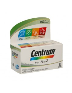 Centrum A-Z tablete