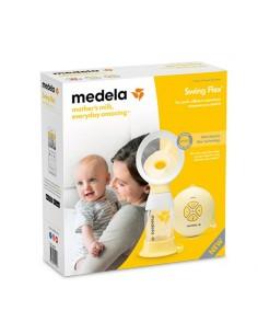 Medela Swing Flex jednostrana električna izdajalica
