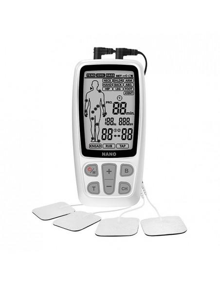 NANO Pain Relax RC48 uređaj za elektroterapiju