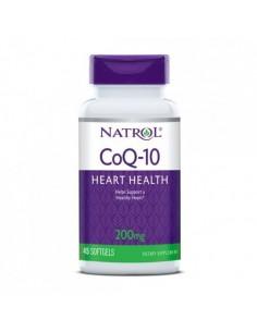 Natrol Koenzim Q10 200 mg kapsule