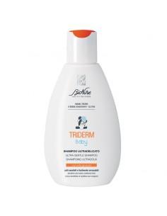 Bionike Triderm Baby Ultra Gentle Shampoo