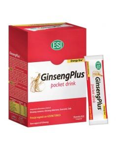 Esi GinsengPlus Pocket Drink