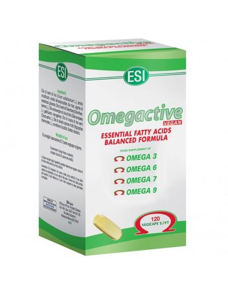 Esi Omegactive kapsule