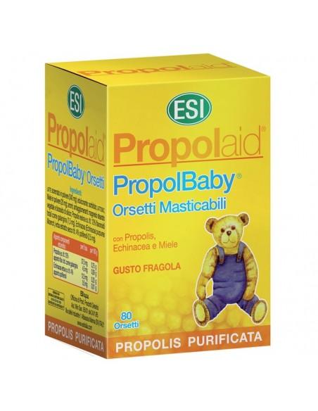 Esi Propolbaby tablete za žvakanje