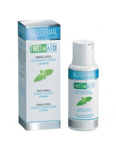 Aloedermal Intimaid s mentolom za intimnu njegu