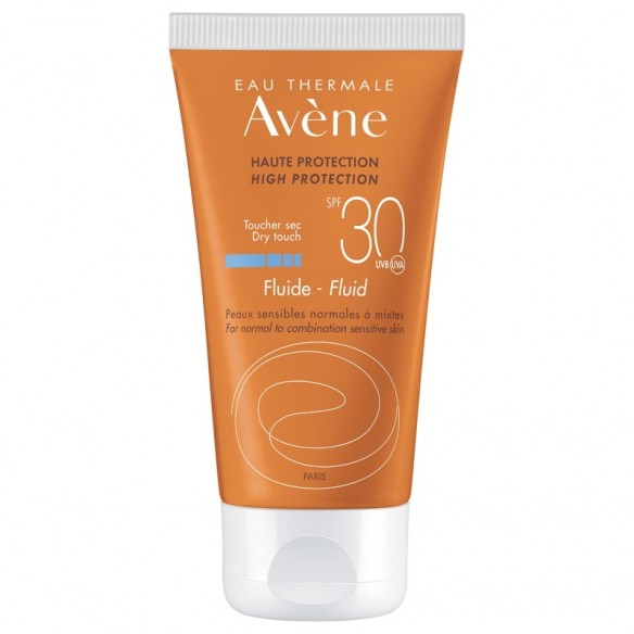 Avene Sun Fluid za zaštitu od sunca SPF30