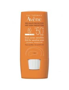 Avene Sun Stik za osjetljiva područja SPF 50+