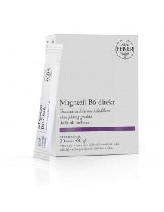 M.E.V. Feller Magnezij B6 Direkt