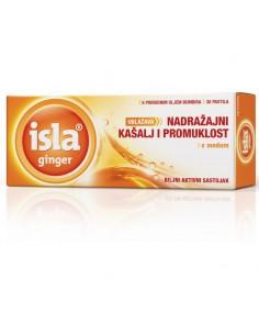Isla Ginger Pastile