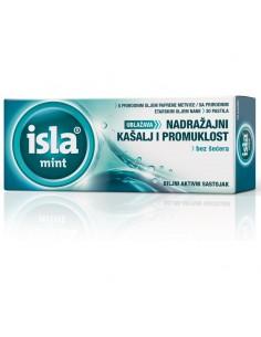 Isla Mint pastile
