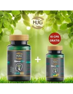 Hug Your Life MemoMax kapsule + 10 kapsula GRATIS