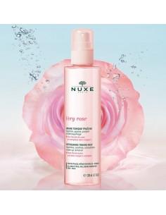 Nuxe Very Rose Osvježavajuća tonizirajuća maglica