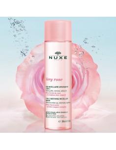 Nuxe Very Rose Umirujuća micelarna vodica 3u1