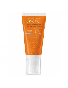 Avene Sun Anti-aging zaštitu od sunca SPF 50+