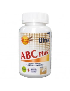 Natural Wealth ABC Plus Ultra tablete