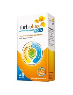 Turbolax Plus vrećice
