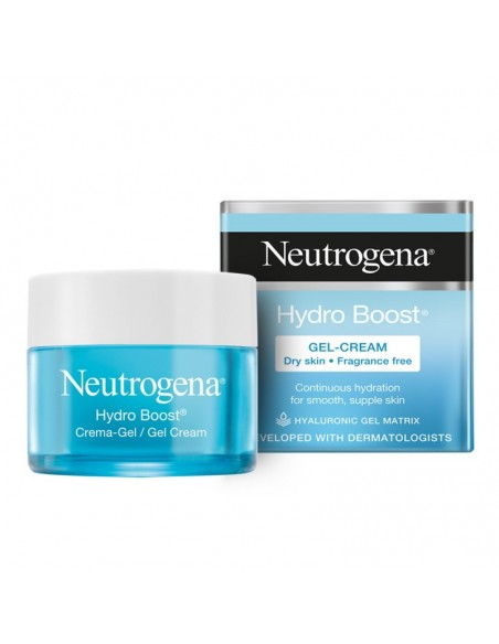 Neutrogena Hydro Boost gel-krema za lice